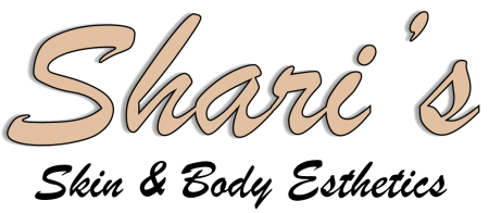 sharis skin body esthetics logo