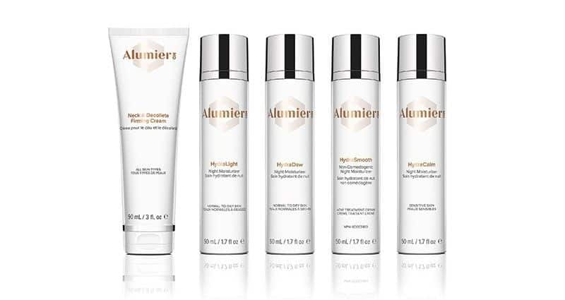 alumiers md products
