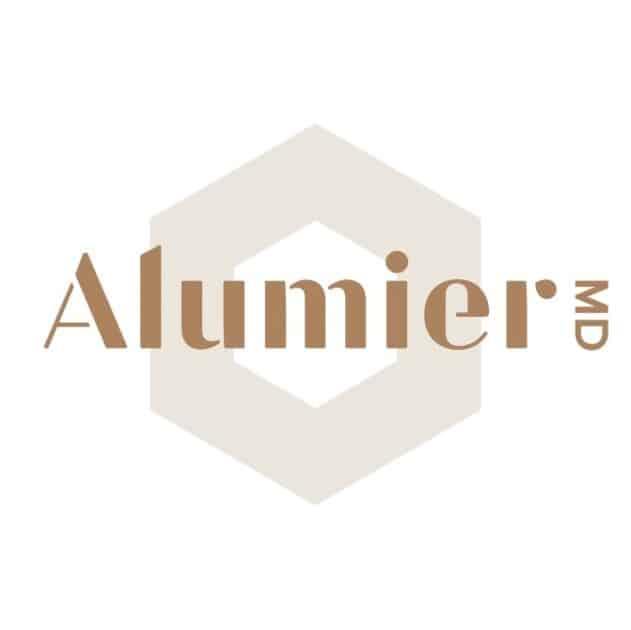 Alumier Logo Square